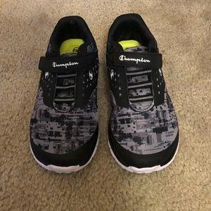 Champion Velcro Sneakers